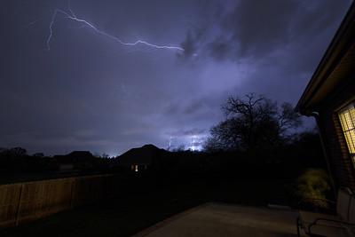 lightning 41813
