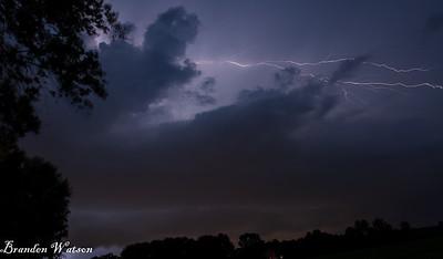 Lightning 6.20.16