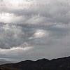 Helo & Lightning in Lake Castaic, CA. 10-15-2015