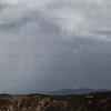 Lightning in Lake Castaic, CA. 10-15-2015