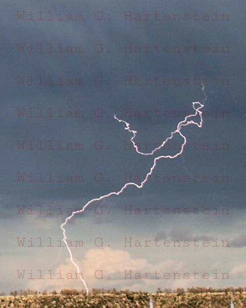 Lightning Denver, CO 08-13-2017