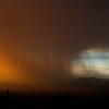 Lightning Antelope Valley 08-01-2017