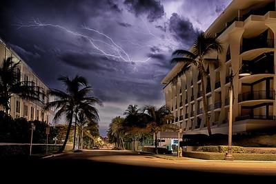 Island Of Palm Beach