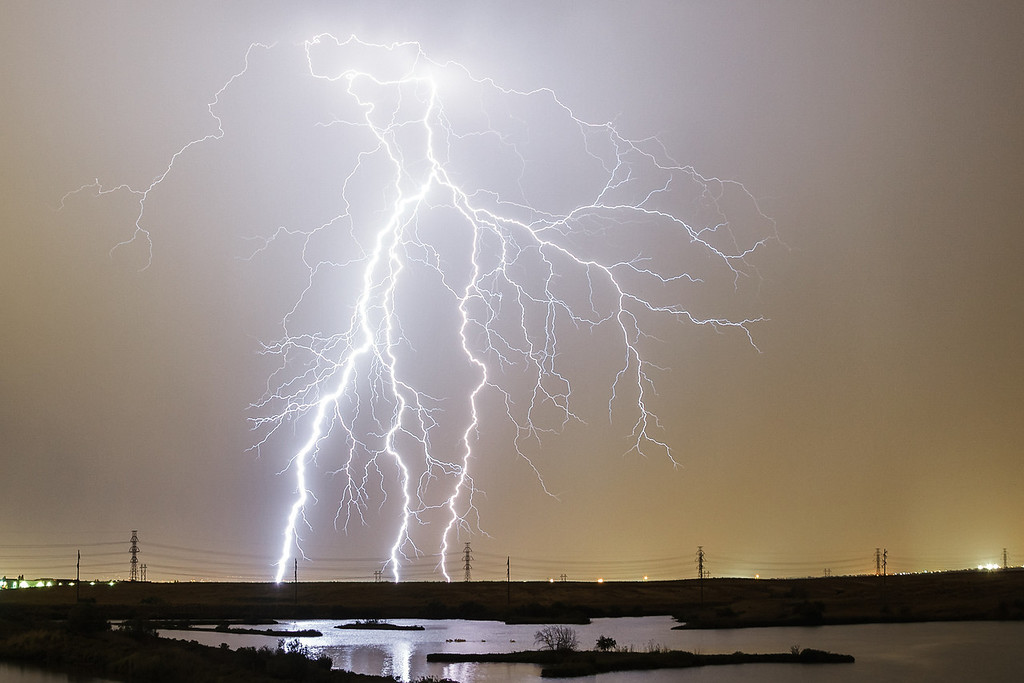 Salt Lake City Lightning