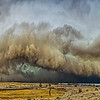 Early Fall Storm 10-25-12