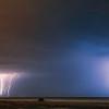 Great Salt Lake Storm