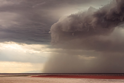 Memorial Day Storm