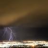Tilt Shift Lightning