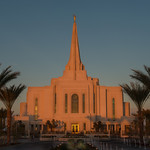 2014-02-16 Gilbert Arizona Temple - Lightpainted_0063