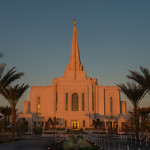 2014-02-16 Gilbert Arizona Temple - Lightpainted_0061