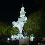 2014-04-17 St George Temple Lightpainted_0030