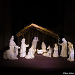 2014-12-22 Lightpainting - Christmas Nativity_0038