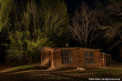 2015-04-13 Josie's Cabin