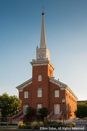 2015-06 St George Tabernacle Lightpainted