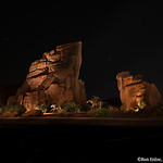 2015-10-14 Snow Canyon Parkway Traffic Circle Lightpainted_0009