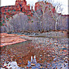 Cathedral Rock; Oak Creek, Arizona