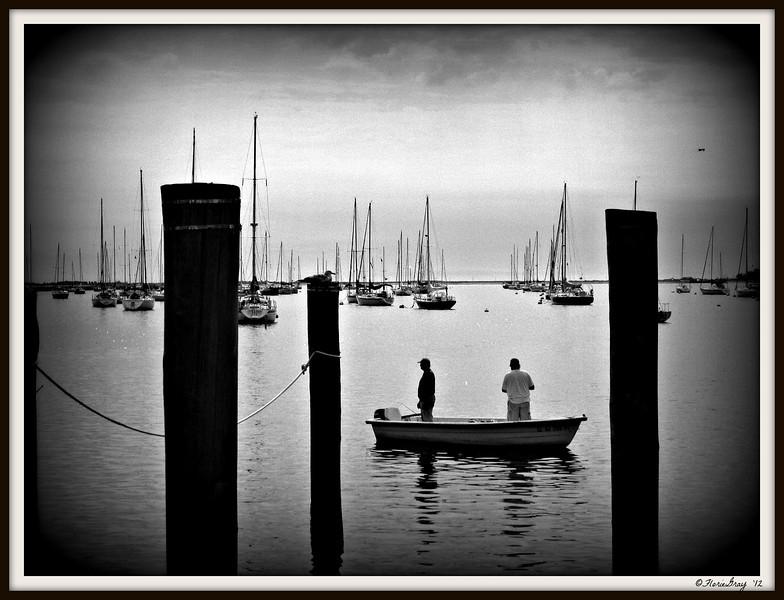 Boat full of hope