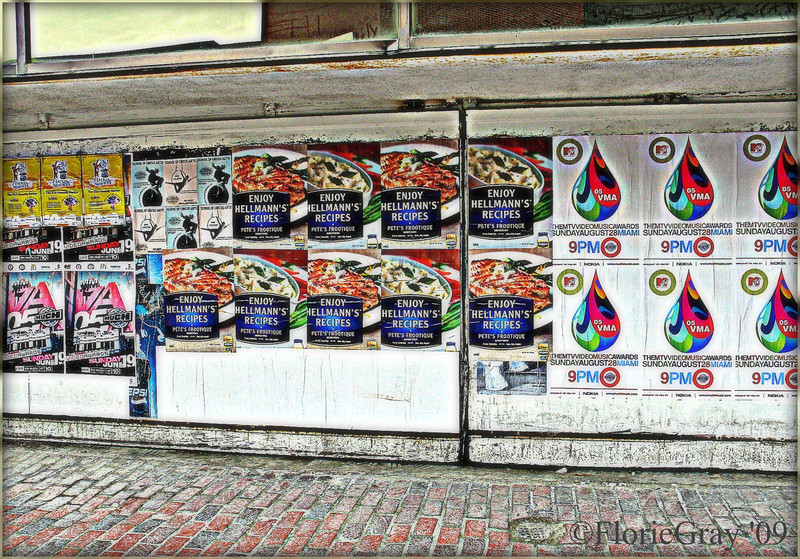Adverts, Halifax