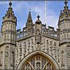 Magnificence; Bath, England