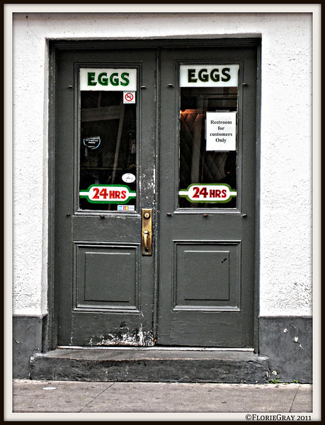Eggs 24 Hrs