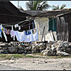 Clothesline, Isla Mujeres