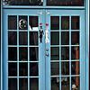 Wedding Door, Isla Mujeres