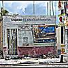 Taqueria, Isla Mujeres <br /> ©2008 FlorieGray