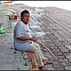 Shadowman <br /> Isla Mujeres, Mexico