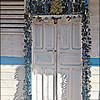 White Christmas <br /> Isla Mujeres, January, 2008
