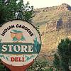 Charming Oak Creek Canyon