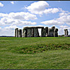 Mystical Morn <br /> Stonehenge