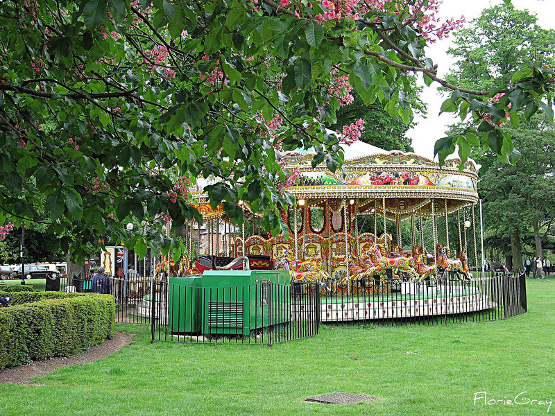 Park, Stratford-Upon-Avon