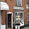 Bear Shop <br /> Oxfordshire, UK