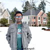 Sateesh in New England