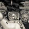 Royal Enfield Motorbike