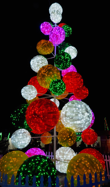 Lights of the World