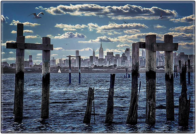 Clason Point, the Bronx