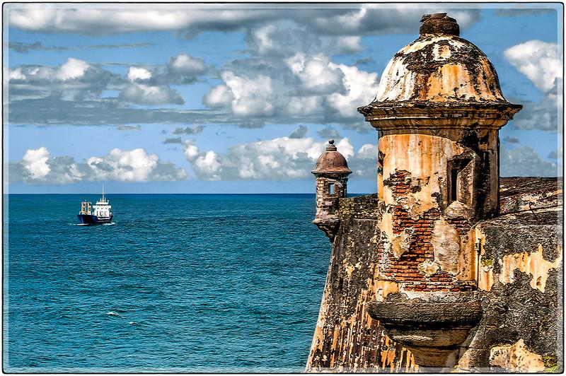 Sentinelas de El Morro