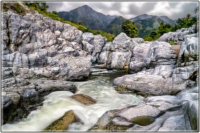 Canyon Blanco, Utuado
