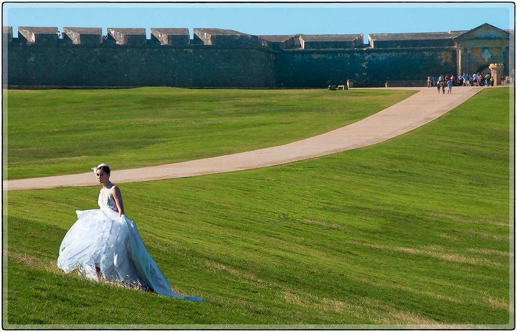 The Wandering Bride