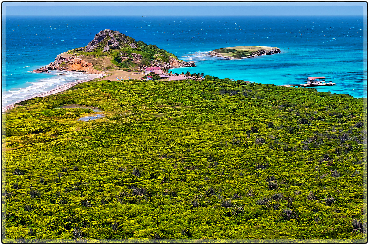 Isla de Caja de Muertos