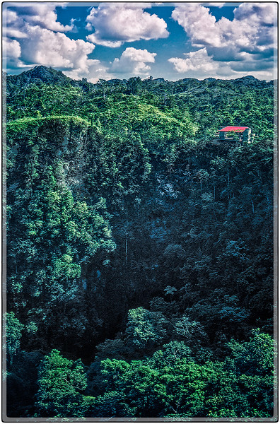 Sumidero del Rio Camuy