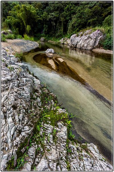 Río Caonillas, Utuado