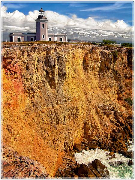 Faro de Cabo Rojo