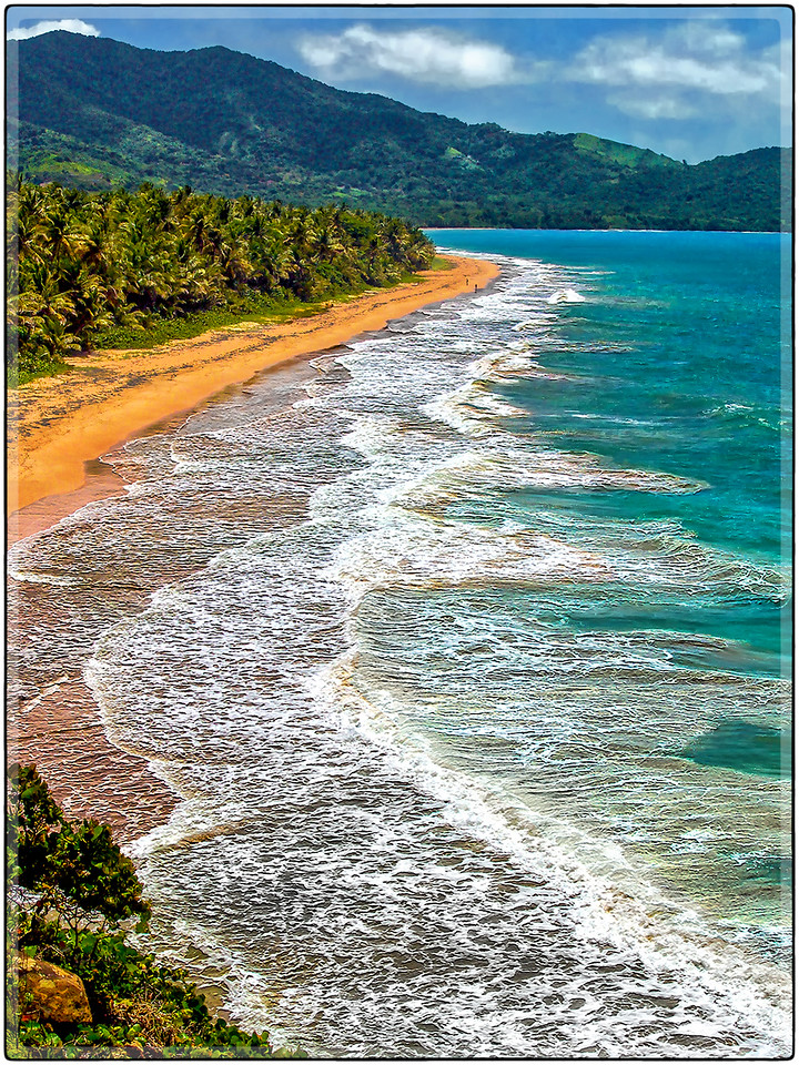 Playa de Naguabo