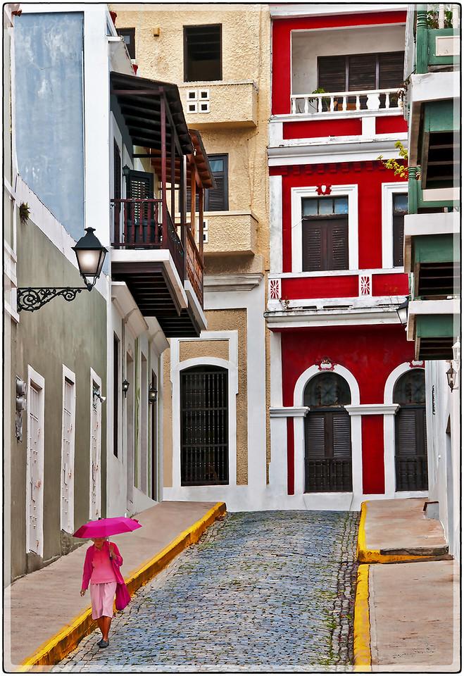 En mi Viejo San Juan