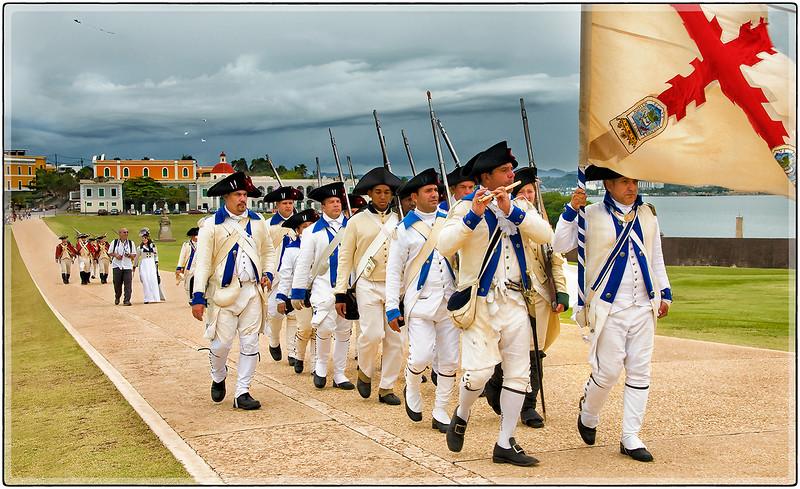 Celebración, San Juan