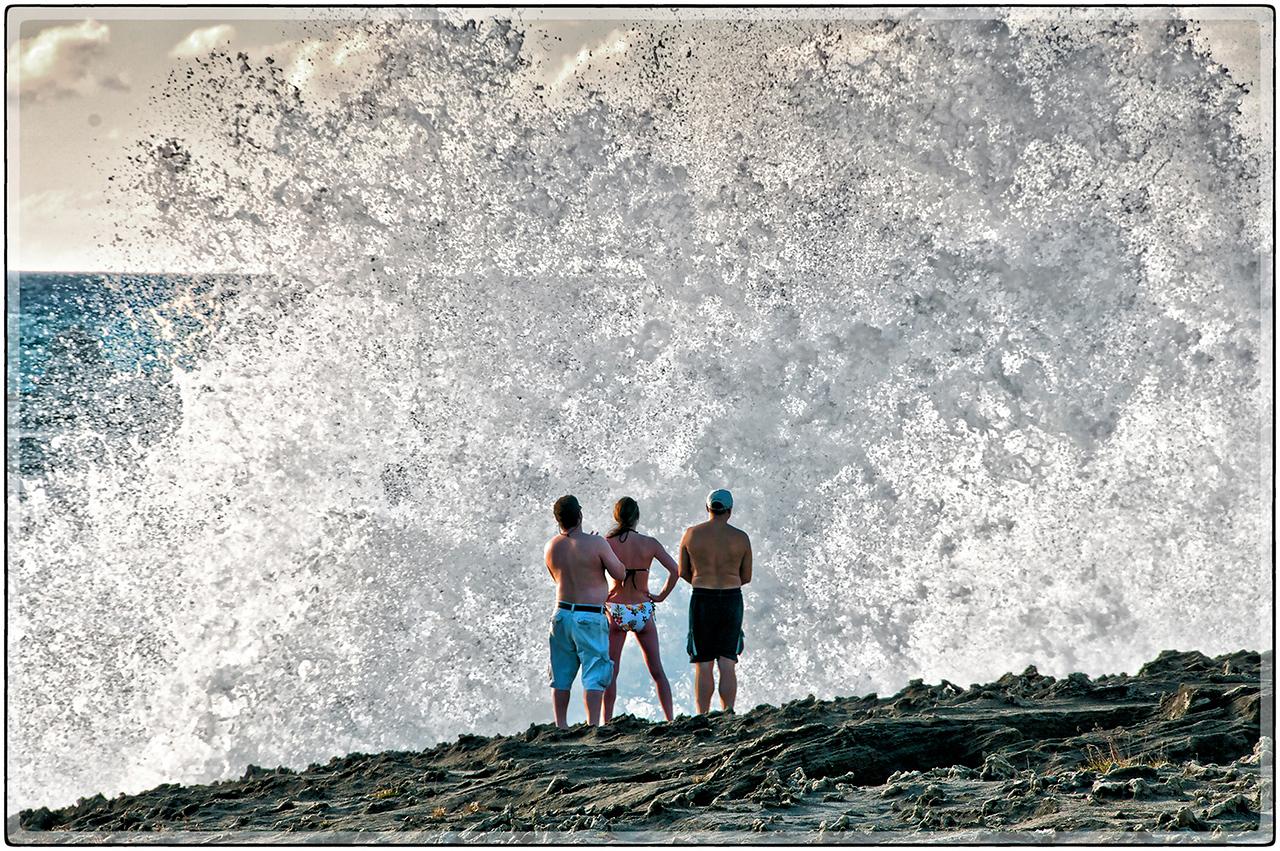 Playa de Jobos, Isabela