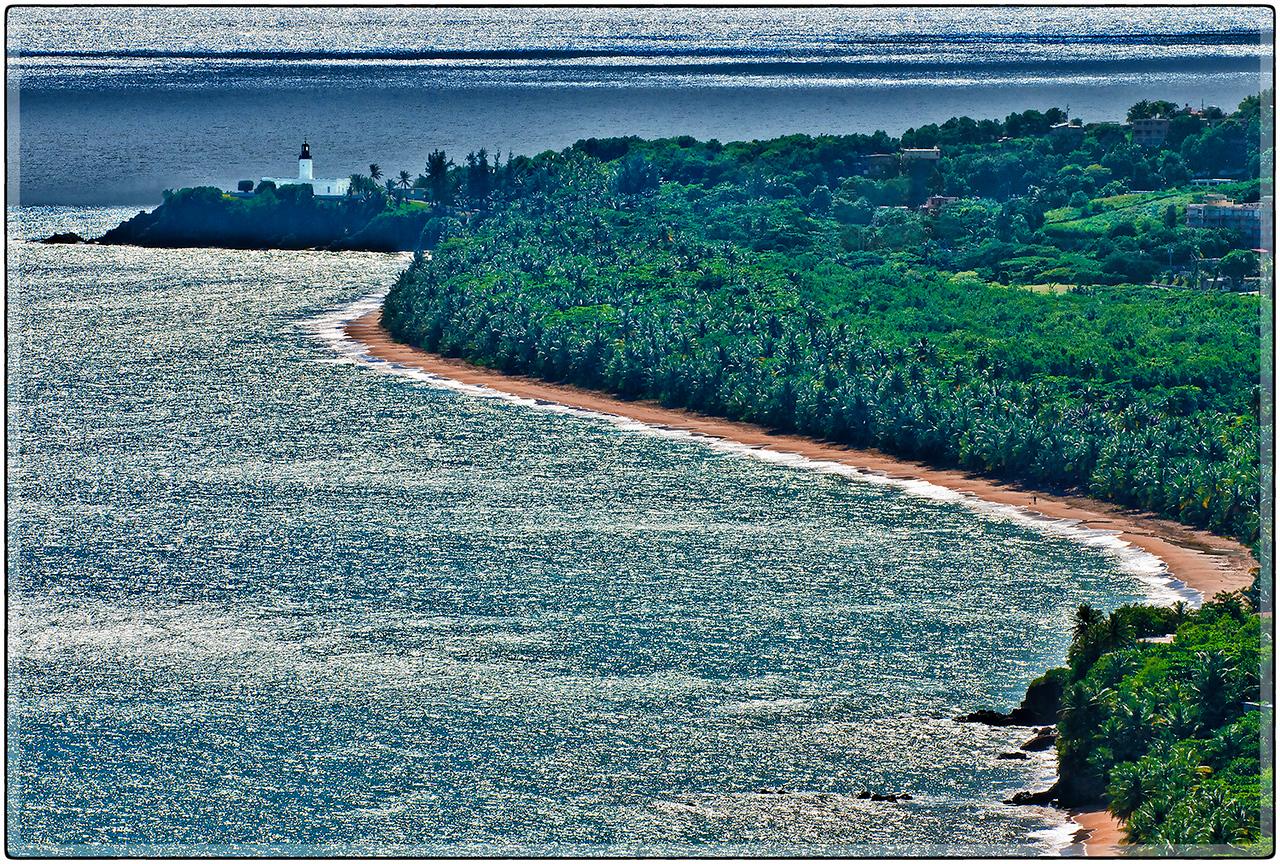 La Costa de Naguabo