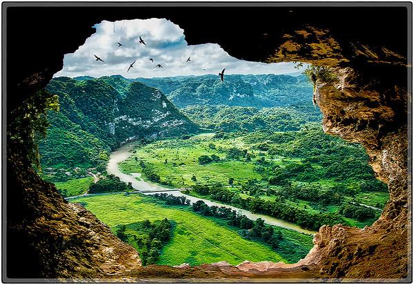 Cueva Ventana, Arecibo